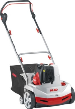 AL-KO 112799 Combi Care 38 P Comfort mit Box
