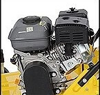 Benzin Vertikutierer118cc POWXG7540