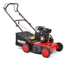 HECHT Benzin-Vertikutierer 5654 Rasen-Lüfter Motorvertikutierer