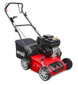 MTD Benzin Vertikutierer OPTIMA 38 VO 16AHHL1B600