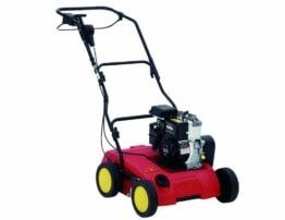 WOLF-Garten 3635000 Benzin Vertikutierer UV 35 B