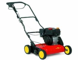 WOLF-Garten 3639000 Benzin Vertikutierer UV 4000 B 40cm