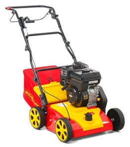 WOLF-Garten Benzin Vertikutierer V A 389 B 16AHHJ0H650