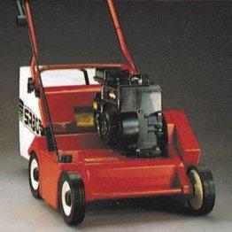 Sabo Benzin Motor Vertikutier 38Bv